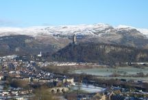 Places to go Scotland