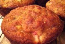 Recipes / Paleo foods sweet or savoury
