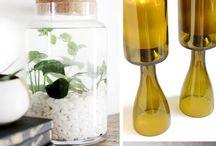 Flaske redesign