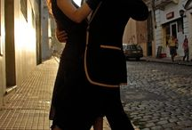 Tango De Roxanne...