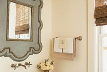 Bathroom Ideas / by Cari Jones