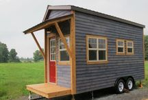 Tiny House Favorites