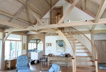 Block Island Cottage / by Andrew Marsh