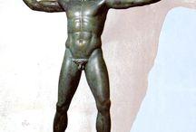 Greek Sculptures  hellenic-art.com / Greek Sculptures from Hellenic-Art Learn More at http://www.hellenic-art.com/