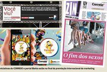 Marketing 2.0 / Infográficos e informações sobre o mundo digital. Veja. Comente. Compartilhe!!