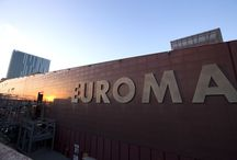 Sushiko Roma Euroma 2 / Sushiko Ristorante Kaiten  Viale dell'Oceano Pacifico 83, 00144 Roma (RM)  Tel: 06/45664620