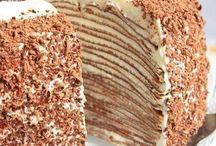 Cake Club Ideas