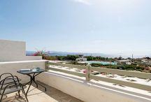 Villa Dianthi #Paros #Greece