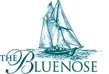 The Bluenose Inn / The Hotel we are affiliated with