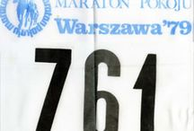 Vintage running / The vintage side of running. Photos I find around the web regarding marathons and running events of the past.