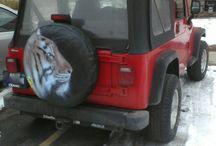 Jeeps / Jeep love
