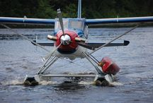 Lower Missinaibi River Trip / Join MHO on our famous 'Journey to the Northern Sky' trip.  Starting with a float plane ride over the famous Thunderhouse Falls and paddling to the twin communities of Moosonee & Moose Factory.