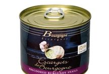 Bourgogne Escargot / Bourgogne Escargot has been providing the highest quality escargots to consumers for over 40 years. All processing occurs at their facility in Dijon, so control is exercised in every step to ensure consistency and excellence in the finished product.