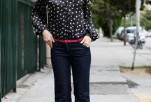 Stitch Fix Style Inspiration / by Sue Johnson