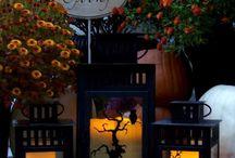 Halloween / by Susan Devillier