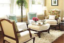 Living Room :) / by Virginia Schwarten