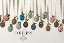 Jewelry - Corliss by Fancy That Design House & Co.