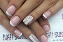 Nails! Make up...