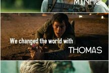 The maze runner^_^