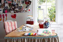 Craft Room / by Joyce Smith