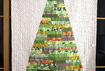 Christmas Quilt Ideas