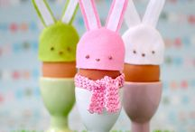 Paste (Easter ornaments )