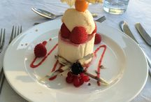 Beaucliffes / Beaucliffes Restaurant at Porth Veor Manor Hotel #beaucliffes #deliciousdishes #yummy