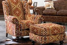 Furniture! / by Penni Lewis