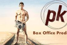 PK Box Office Collection / P.K. Peekay Movie Box Office Collection earning day wise business (first, second, third, fourth, fifth, sixth, seventh) day Weekend Predictions, Report, PK Amir