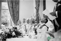 Orton Hall Weddings