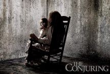 THE CONJURING   & INSIDIOUS