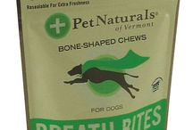 Pet care / We also sell pet care products