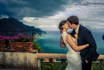 wedding in Ravello Amalfi Coast Italy / wedding details in Ravello Amalfi Coast Italy - photos, ideas and more by Mario Capuano local wedding planner