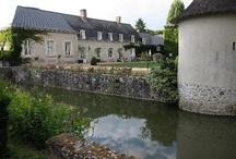 maison / by carrie mclean-godman