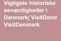 ferie - Danmark