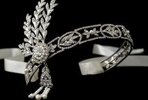 The Great Gatsby Inspired Jewellery Collection / Jewellery inspired by the movie The Great Gatsby