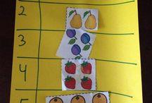 Preschool Teachings