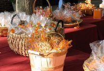 bake sale goodies / by Ashley Broadaway