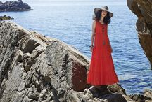 SS15 Collection / Find out our new Spring/Summer collection, Spanish lovely designs