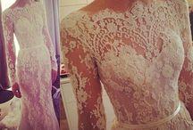My wedding style / by Danielle Monroe