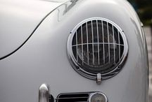 Time Machines / Classic Cars