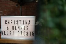 Dennis + Tina by Sooti Event Styling + Design @ The Substation / { http://www.sooti.com.au } #weddings #weddingstyling #weddingplanning #weddingstyling #melbourneweddings #melbourneweddingstyling #melbourneevents #eventstyling #sootievents #sootieventstyling #sootiweddings