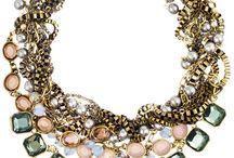 Jewelry Love / by Bess Harrington
