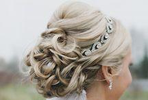 Wedding Hair Styles / by Emily Grace