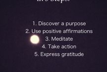 Success / Success- Money- Law of Attraction