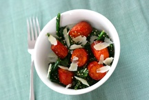 Salads and Dressings - Tried and True