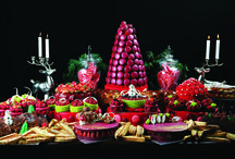 Christmas 2014 with Belle's / Take a look at the delicious Christmas treats that you can add to your Christmas table this year