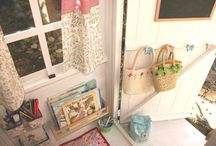 Eve playhouse