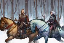 Dragon Age feels