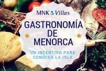GASTRONOMÍA DE MENORCA / Si buscas un incentivo más para conocer Menorca, es la gastronomía; el ingrediente que falta a tu receta.  Descubre la gastronomía de Menorca: Platos típicos, Postres Bebidas, Curados, etc.